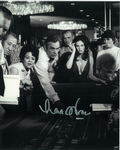 Lana Wood (Bond Girl) - Genuine Autograph #4